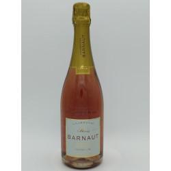 Authentique Rosé Barnaut...