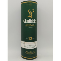 Glenfiddich 12 years Whisky