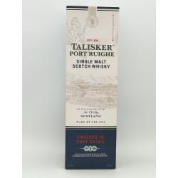 Talisker Port Ruighe Single...