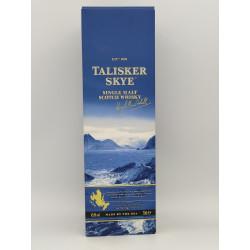 Talisker Skye made by the...